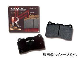 ディクセル RA type ブレーキパッド フロント ホンダ フリード