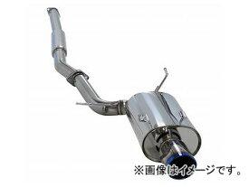 HKS マフラー Super Turbo Muffler ミツビシ ランサーエボリューション