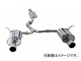 HKS マフラー Super Turbo Muffler 31029-AF011 スバル WRX STI VAB EJ20(TURBO) 2014年08月〜