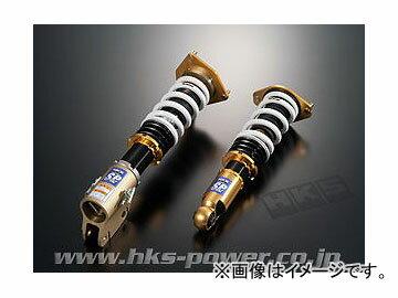 HKS 車高調キット ハイパーマックス MAX IV SP 80250-AM001 ミツビシ ランサーエボリューション CZ4A(X) 4B11 2007年10月〜