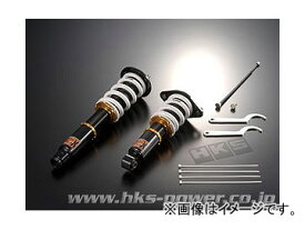 HKS 車高調キット ハイパーマックス S-Style X ニッサン セレナ