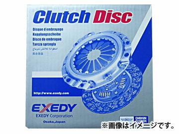 エクセディ/EXEDY クラッチディスク DHD058 ダイハツ/DAIHATSU シャレード
