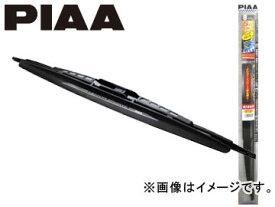 PIAA 雨用ワイパブレード 超強力シリコート ビッグスポイラー ブラック 助手席側 525mm IWS53FB サーブ/SAAB 900