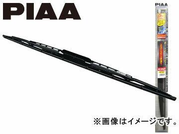 PIAA 雨用ワイパブレード 超強力シリコート ブラック 運転席側 450mm IWS45 サーブ/SAAB 900