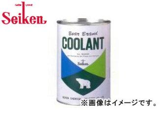 制研/Seiken冷却剂(红)4L 4条装L004RNA