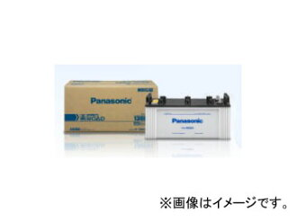 Car battery PRO ROAD article number for Panasonic /Panasonic truck buses: N-130E41R/PR