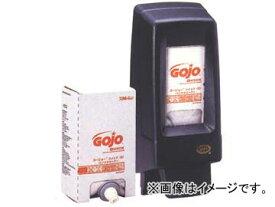 トヨタ/タクティー ゴージョー/GO-JO クイックハンドクリーナー 業務用 ディスペンサータイプ スクラブ入り 7256GJJ 入数:2L×1個