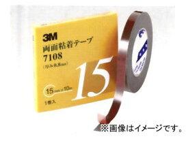 マツダ/MAZDA 住友スリーエム 接着剤 両面テープ 7108 12mm×10m K012 W0 277Y