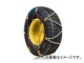 SCC JAPAN クレーン車用ケーブルチェーン 品番:ZC132 主な適合サイズ:385/95R25、14.00-24、14.00-25