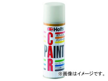 ホルツ/Holts カーペイント トヨタ車用 050 スーパーホワイト4 300ml MH12009 JAN:4978955120097