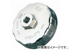 KTC カップ型オイルフィルタレンチ AVSA-079