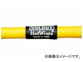 2輪 EASYRIDERS NOLOGY ホットワイヤー イエロー 180°58cm 品番:NPW011YE JAN:4548632127185 HD ユニバーサルT/C