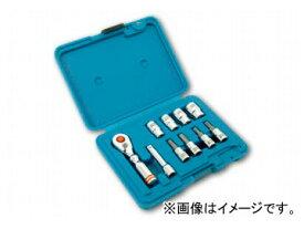 2輪 EASYRIDERS Cruz TOOLS Mini Set Compact Tool Kit HD用/MSHD1 品番:CRUZ0014 JAN:4548632134565