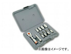 2輪 EASYRIDERS Cruz TOOLS Mini Set Compact Tool Kit Metric用/MSM1 品番:CRUZ0018 JAN:4548632134602