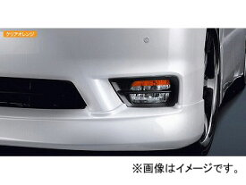 シルクブレイズ フォグランプフィルム クリアオレンジ OPF-002-O トヨタ ヴェルファイア ANH(GGH)20/25 Z