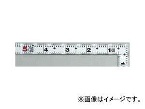 シンワ測定 曲尺平ぴた シルバー 1尺 表裏同目 10620 JAN:4960910106208