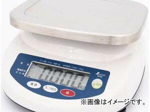 シンワ測定 デジタル上皿はかり 取引証明以外用 3kg 70104 JAN:4960910701045