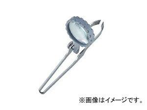 シンワ測定 精密作業用 O-1 とげ抜き付 30mm 4.5倍 75537 JAN:4960910755376