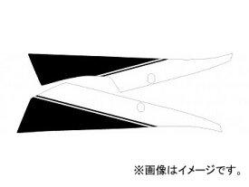 2輪 MDF ストロボアンダーカバー 品番:P056-5444 レッド ヤマハ YZF-R6 2006年〜2007年 JAN:4580394162639