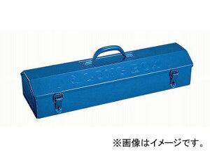 リングスター/RING STAR 工具箱 フリーボックス Y型ツールBOX Y-610 ブルー JAN:4963241004458