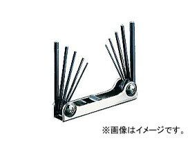 ホーザン/HOZAN 六角レンチセット W-98
