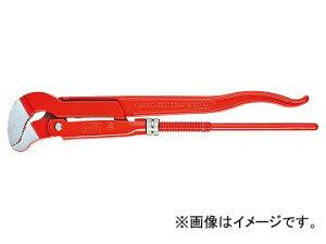 クニペックス/KNIPEX パイプレンチ S型 品番:8330-030 JAN:4003773014164