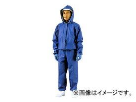 興研/KOKEN ケミカルスーツ サカヰ式CS-7型 サイズ:M
