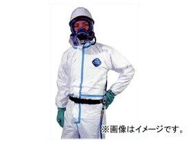 興研/KOKEN プレッシャデマンド形エアラインマスク ホイッスル付き サカヰ式17号HVF-ZW型