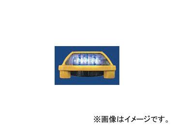 田中産業/TANAKA SANGYO ニコハザード 3面発光型 ブルー 品番:nicoh-3-b