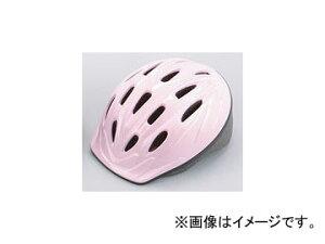 トーヨーセフティー/TOYO SAFETY 幼児用ヘルメット 超軽量タイプ 6歳未満用 キャラクター入り名前記入シート付き No.540 ピンク サイズ:S,M