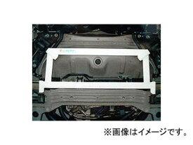 オクヤマ ロワアームバー 684 030 0 フロント スチール製 タイプSQ トヨタ MR2 SW20 I型不可