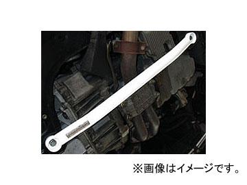 オクヤマ ロワアームバー 680 713 0 フロント スチール製 タイプI アルファロメオ 156 932A1 V6 2.5L専用