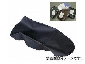 2輪 アルバ 国産シートカバー 黒(張替タイプ) 品番:HCH1141-C10 JAN:4560312934463 ホンダ フュージョン MF02