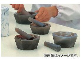 アズワン/AS ONE メノー乳鉢(乳棒付き) 深型/φ110 品番:6-547-08