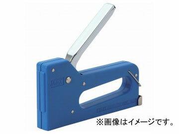 マックス/MAX ミニタッカ TG-H 青 TG91171 JAN:4902870500368