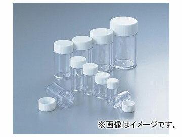 アズワン/AS ONE スチロールねじ瓶 No.5 品番:4-1024-05