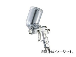 明治機械製作所/meiji 小形汎用ハンドスプレーガン(重力式) F110-G10T
