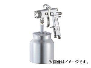 明治機械製作所/meiji 大形汎用ハンドスプレーガン(吸上式) F210-S15T
