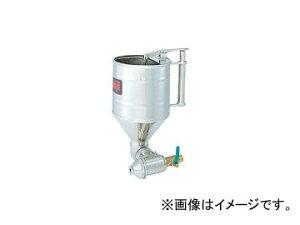 明治機械製作所/meiji 建築塗装用スプレーガン リシンガン MB-3Y