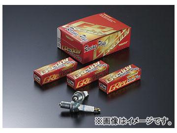 トラスト GReddy レーシングプラグ イリジウム IT 07 ISO 13000077 1本分 ホンダ ストリーム RN8/9 R20A(SOHC/i-VTEC) 2000cc 2006年07月〜 必要本数:4本