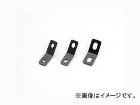 2輪 キタコ ユニバーサルステー L型/45°70mm(2.3mm厚) M6ボルト用/2PLCS 0900-529-10701 JAN:4990852090198