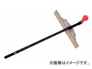 モトコマ 丸鋸定規トリプルスライド 白樫羽 600mm MJP-600 JAN:4900028480265