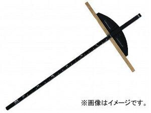 モトコマ 丸鋸定規 カチオン 白樫羽 450mm NKP-450 JAN:4900028479924
