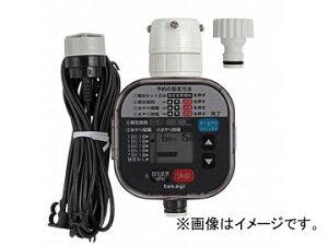 タカギ/takagi かんたん水やりタイマー 雨センサー付 GTA211 JAN:4975373154628