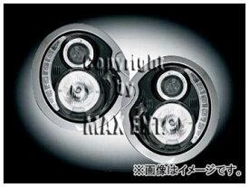 エムイーコーポレーション ZONE ハロゲンヘッドライト 品番:291357 ミニ R50 R#16 〜2006年
