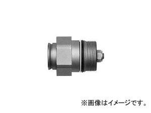 日東工器 マルチカプラ ソケット(高圧用ねじ固定型) MALC-3HS