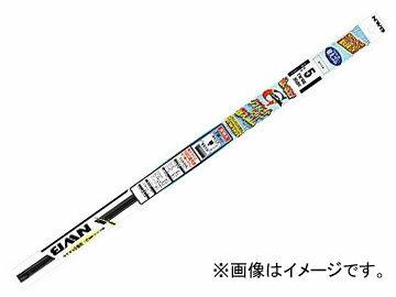 NWB グラファイトワイパー替えゴム 250mm リア スズキ スイフト/スイフトスポーツ