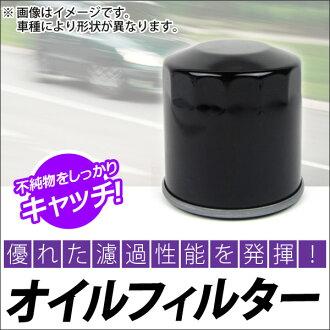 AP oil filter APSOF1212 Toyota /TOYOTA sienta UA-NCP85G 1nz-Fe 4WD 1500 cc 10/2003 ~ 2004, 02-JAN:4562430232254