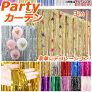 APパーティーフリンジカーテン約100×300cmイベント・パーティに♪選べる10カラーAP-UJ0170-300