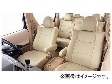 ベレッツァ ナチュラル シートカバー トヨタ ウィッシュ ANE11W 2003年04月〜2005年09月 選べる4カラー T007